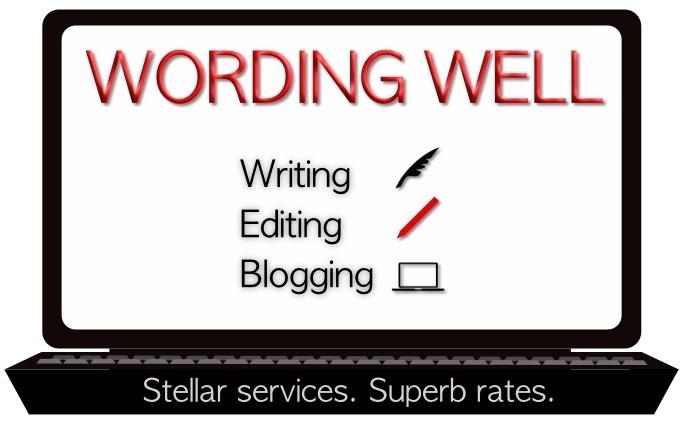 Wording Well