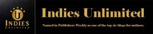 Indies Unlimited logo