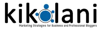 The Kikolani Logo was added to my portfolio in 2015.