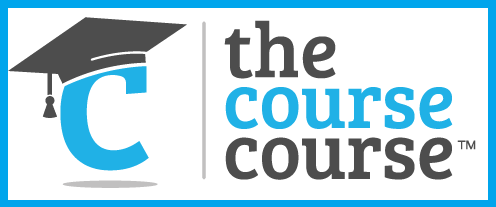 The Course Course image and logo