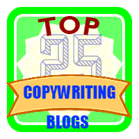 Top25CopywritingBlogBadge