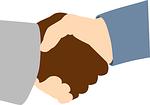 impressions handshake