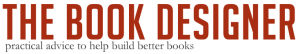 The Book Designer logo
