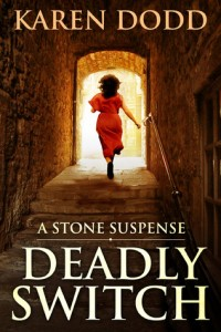 Deadly Switch book cover