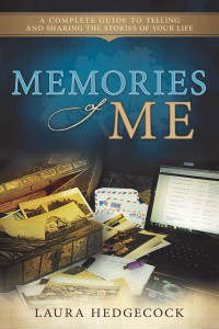 Memories of Me - book cover
