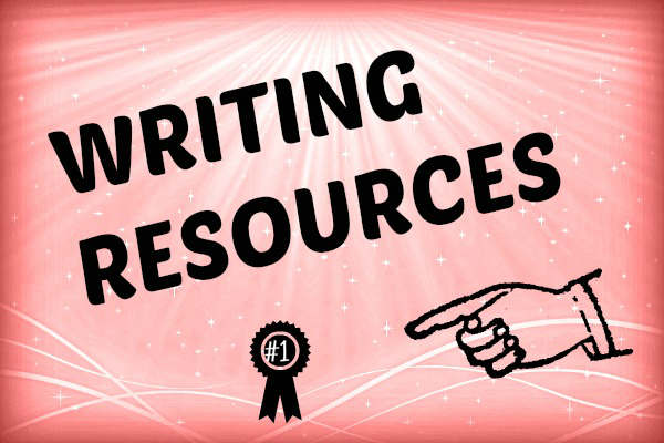 IMAGE FOR WRITING RESOURCES