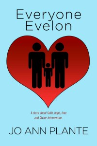 Everyone Evelon Cover