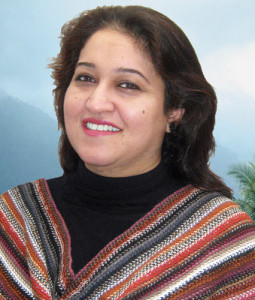 Harleena Singh photo