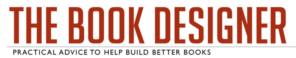 The Book Designer Logo was added to my portfolio in 2013.