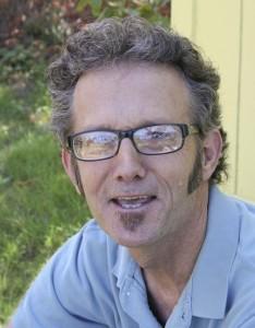 picture of Tom Bentley