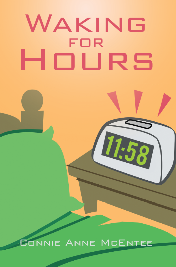 Waking For Hours book cover