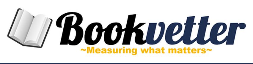 Bookvetter logo