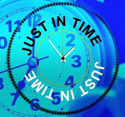 Clock Image by Stuart Miles