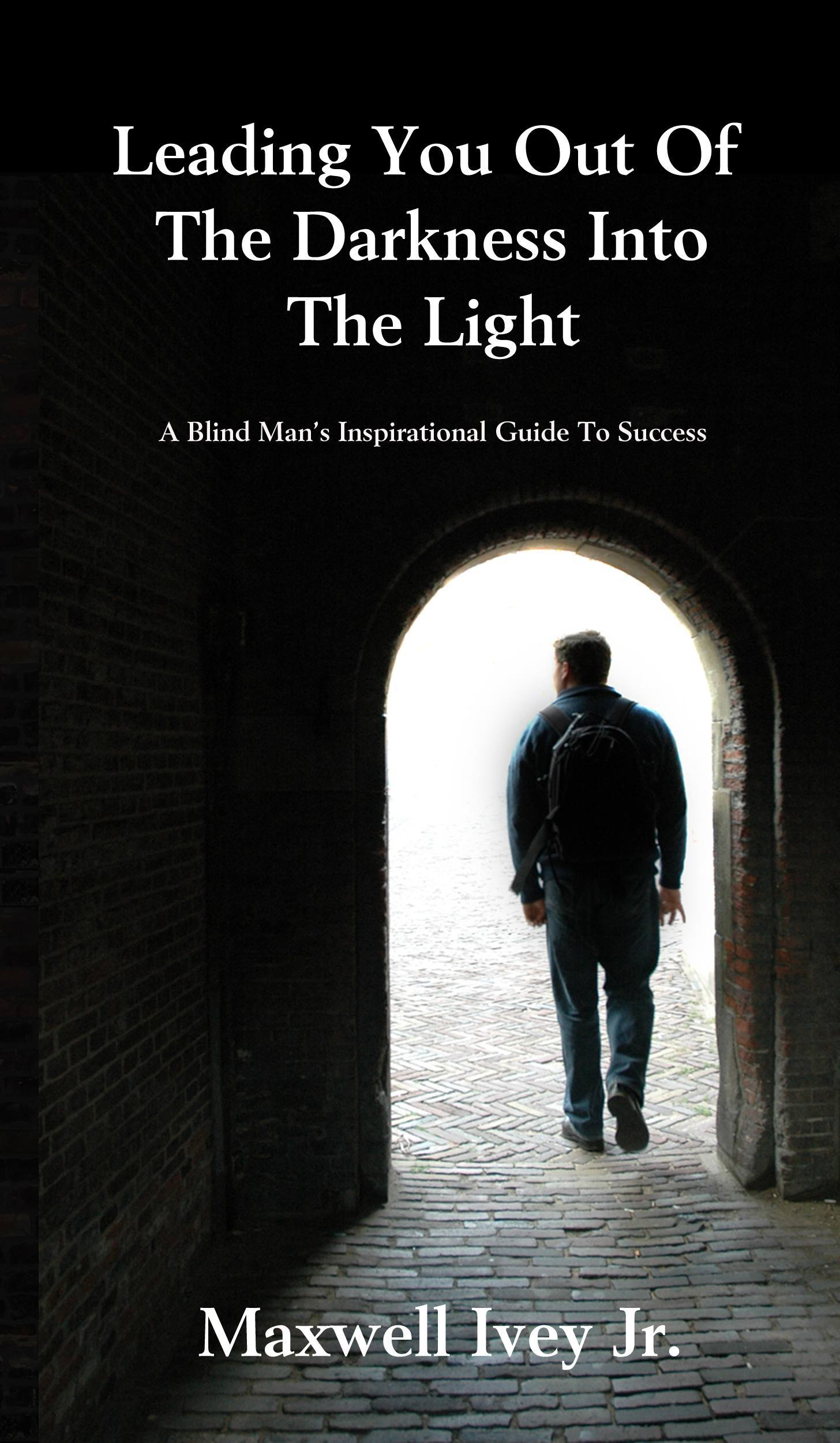 Leading you out of the Darkness Book Cover
