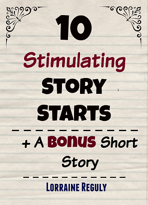 Story Starts Cover