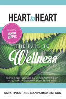 Heart to Heart - book cover