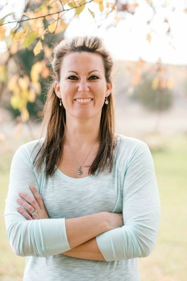 Gina Horkey headshot 2016