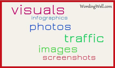 Word Cloud sample