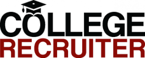 College Recruiter logo for post about where to find a freelancing job