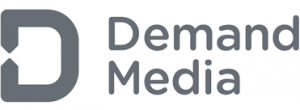 Demand Media logo for post about where to find a freelancing job