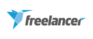 Freelancer logo for post about where to find a freelancing job
