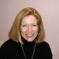 Carolyn Nicander Mohr headshot