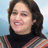 Harleena Singh headshot