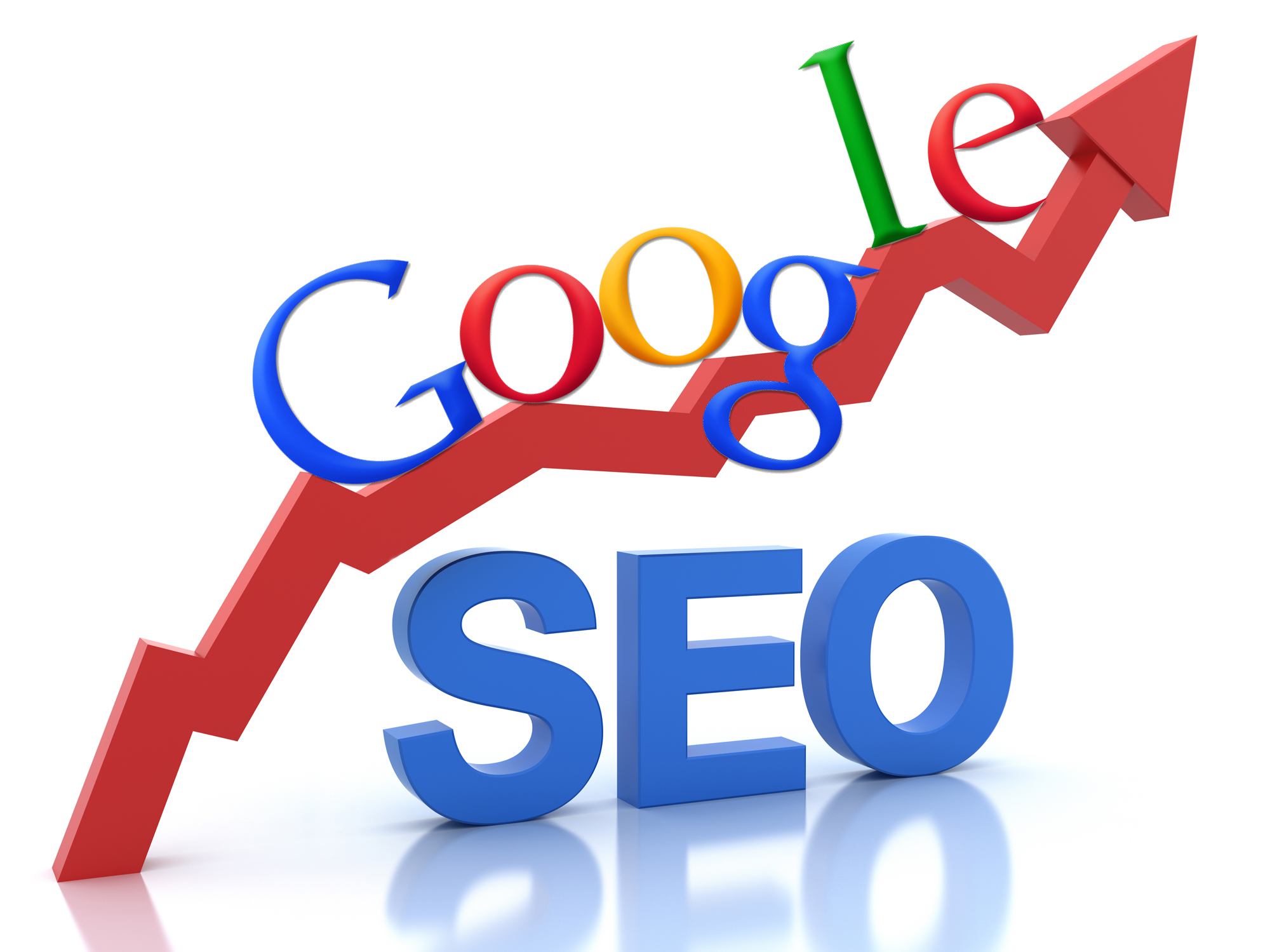 image for SEO and How It Improves Your Search Engine Rankings