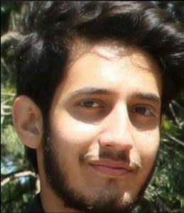 Aamir Khursheed headshot