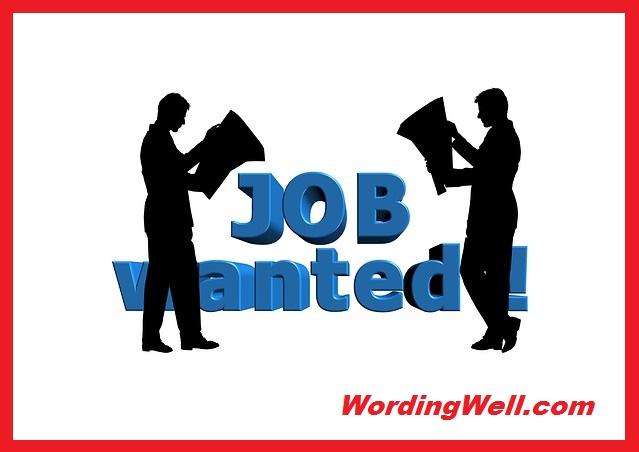 Freelancing job wanted