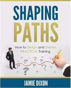 Cover for Shaping Paths