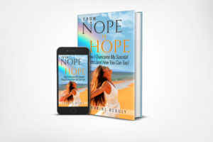 From NOPE to HOPE book cover
