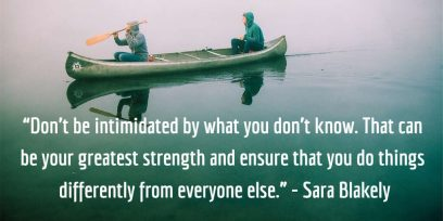 Entrepreneurial Excellence quote 10