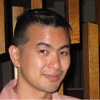 Brian Liang headshot