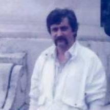 a picture of Bert Berger