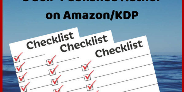 How to Become a Self-Published Author on Amazon_KDP