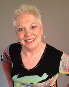 Rita Carbuhn headshot